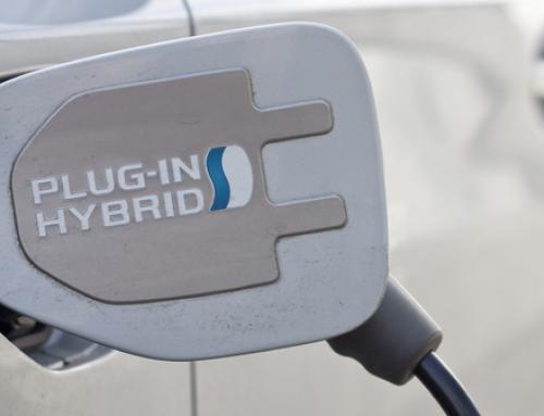 Welche Arten von Elektroautos gibt es?
