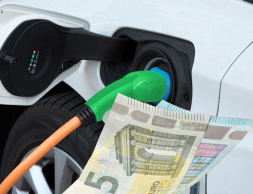 Wie hoch sind die Stromkosten für E-Autos?