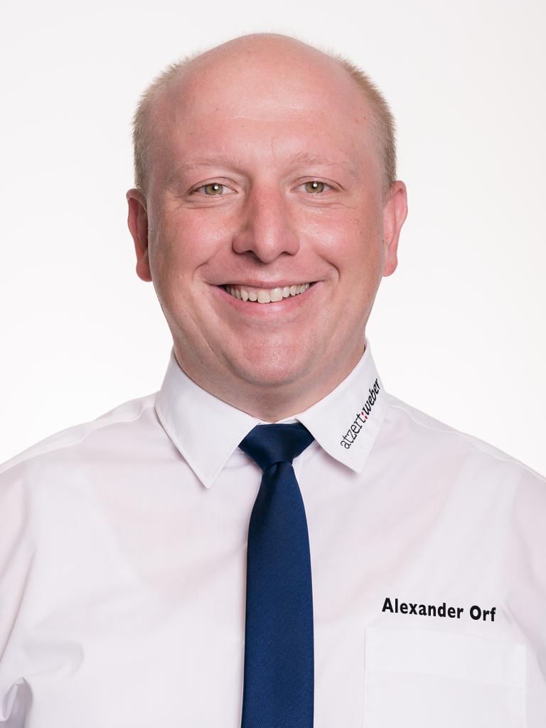 Alexander Orf Autohaus Schlüchtern
