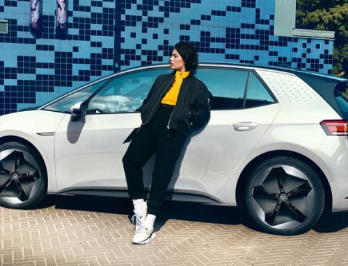 Volkswagen Zentrum Fulda lädt zu exklusivem VW ID.3 Probefahrt-Event